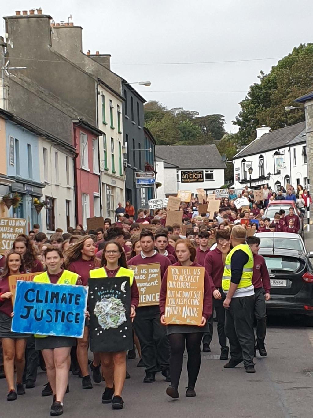 Blessington and District Forum - Environmental Protection